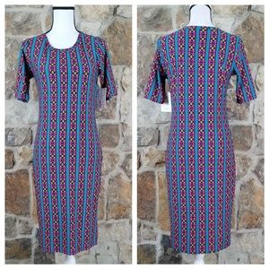NWT LuLaRoe S SMALL Julia Dress